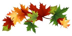 01 Autumn Leaves garland 929722