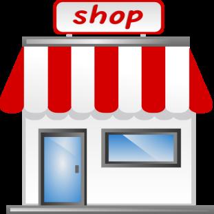 Grocery store pc5oG9nzi