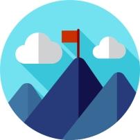 mountain-transparent-goal