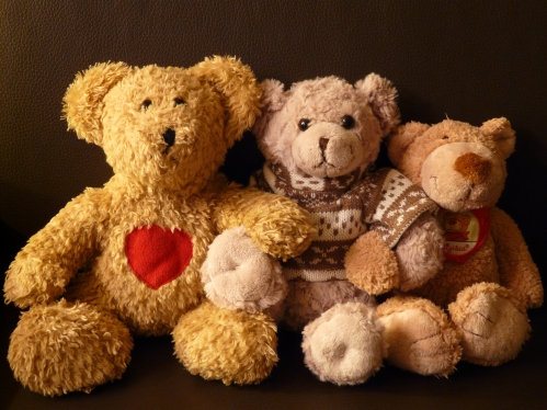 teddy_bears_stuffed_animals_teddy_bear